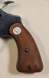 Colt Diamondback.22 LR - 3 of 6