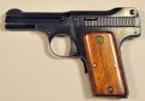 Smith & Wesson Model of 1913 - 6 of 6