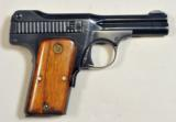 Smith & Wesson Model of 1913