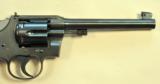 Colt Officer's Model- pair- #1966 - 8 of 11