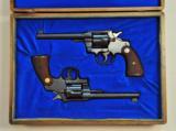 Colt Officer's Model- pair- #1966 - 6 of 11
