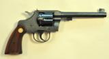 Colt Officer's Model- pair- #1966