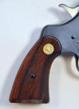 Colt Officer's Model- pair- #1966 - 10 of 11