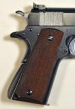 Colt Service Model Ace- #1884 - 2 of 6