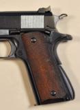 Colt Service Model Ace- #1884 - 4 of 6