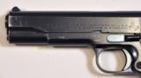 Colt Service Model Ace- #1884 - 6 of 6
