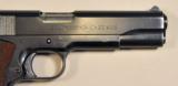 Colt Service Model Ace- #1884 - 5 of 6