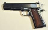 Colt Service Model Ace- #1884 - 3 of 6