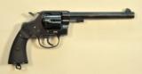Colt New Service- #2444
