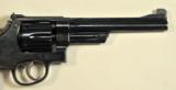 Smith & Wesson 1950 Target- #2424 - 4 of 6