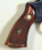 Smith & Wesson 1950 Target- #2424 - 6 of 6