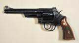 Smith & Wesson 1950 Target- #2424 - 2 of 6