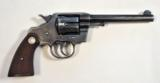 Colt Army Special- #2535