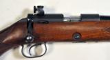 Winchester 52B Sporter- #2549