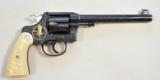 Colt New Service - John Warren Eng.- #2555