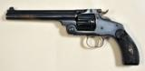 Smith & Wesson New Model #3- #2526 - 2 of 12