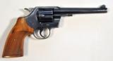Colt Official Police- #2529 - 1 of 6