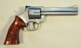 Smith & Wesson 686 #2619 - 1 of 6