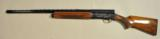Browning A-5 Light 12- #2629 - 8 of 15