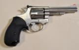 Smith & Wesson Model 63 with holster- #1407