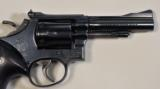 Smith & Wesson Model 18-2- #2653 - 5 of 6
