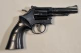 Smith & Wesson Model 18-2- #2653 - 1 of 6