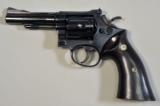 Smith & Wesson Model 18-2- #2653 - 2 of 6