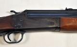 Savage Model 24- #2521