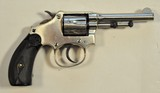 Smith & Wesson 2nd Model Ladysmith- #2510