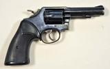 Smith & Wesson Model 10-6 Heavy Barrel- #2719