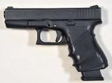 Glock Model 19- #2722 - 2 of 7