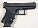 Glock Model 19- #2722 - 1 of 7