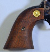 Colt New Frontier .44-40- #2656 - 3 of 8