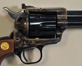 Colt New Frontier .44-40- #2656 - 5 of 8