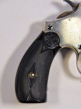Smith & Wesson 2nd Model Ladysmith- #2510 - 3 of 6