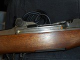 SPRINGFIELD M1 GARAND,30-06 IN EXC CONDITION.METAL 98%, WOOD 98% TE=1, MW=1, SER# 4371189,1952-54, WITH 9-53 BARREL