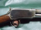 WINCHESTER 1890 PUMP ACTION 22 SHORTS - 1 of 11