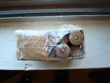 RARE 1880's 9-rd Box of 500 Cal. Empties Primed - 1 of 1