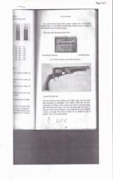 RARE Model 1860 Colt Army .44 Rimfire - 9 of 9