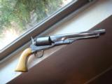 RARE Model 1860 Colt Army .44 Rimfire - 1 of 9