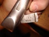 RARE Model 1860 Colt Army .44 Rimfire - 5 of 9