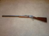 RARE Model 1878 Sporter 45-70 Heavy - 12 of 12