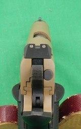 Para USA Model PRX1445CB New in the box, 45 ACP, 5 Hi Cap Mags, Coyote Brown - 6 of 10