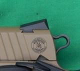 Para USA Model PRX1445CB New in the box, 45 ACP, 5 Hi Cap Mags, Coyote Brown - 8 of 10