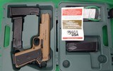 Para USA Model PRX1445CB New in the box, 45 ACP, 5 Hi Cap Mags, Coyote Brown - 3 of 10