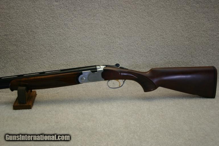 Beretta 686 Sporting 28 Gauge Barrel Great Condition