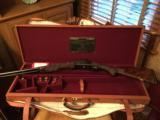 CSMC Winchester Model 2120/28 Gauge 2 barrel set