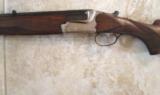 Merkel 2020 Double Rifle8x57 JRS - 8 of 9