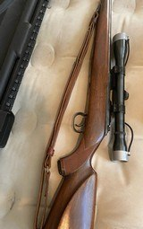 Winchester Mod 52-C, Sporter, As New