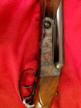 Parker GHE 20ga Skeet Gun